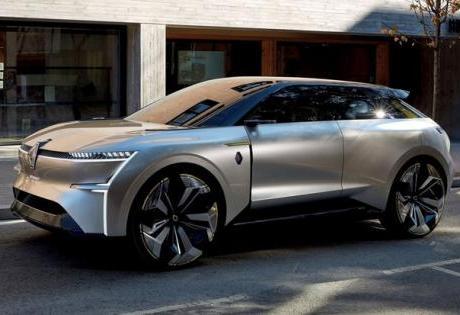 SUVs Irmãos serão Lançados pela Nissan e Renault