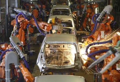 Produções nas Fábricas da Renault Retornaram no Brasil
