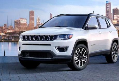 Compass assume 2º  lugar no ranking de SUV's mais vendidos