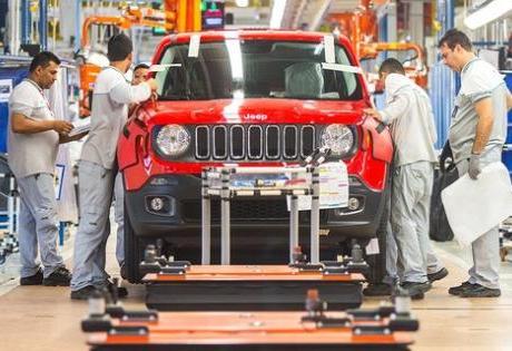 Jeep Adotaa Medidas de Segurança para Voltar a Produzir no País