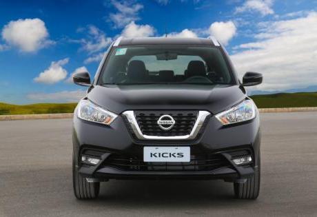Automóvel mais Procurado na Internet neste Ano no País é o Nissan Kicks