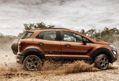 Curiosidades sobre Ford Ecosport que Você não Sabia