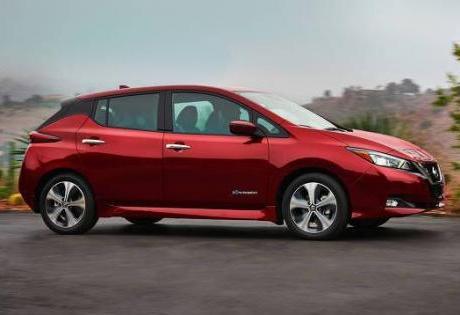 Nissan Leaf, o elétrico mais vendido do mundo, chega ao Brasil em 2019