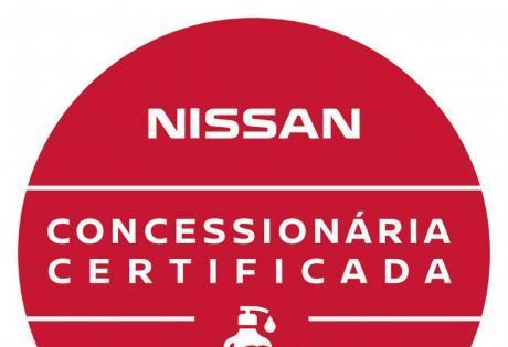 Certificação LIMPO E SEGURO é Implementada pela Nissan em Sua Rede de Concessionárias