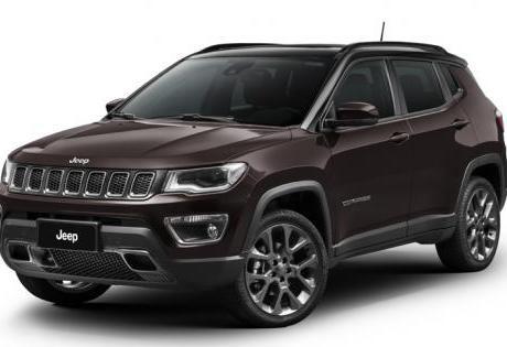 Marca de 200 Mil Modelos Vendidos é Atingida pela Jeep