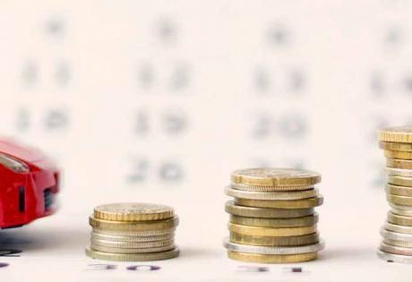 Crescimento de 23% em Julho de Financiamento de Veículos comparado a Junho