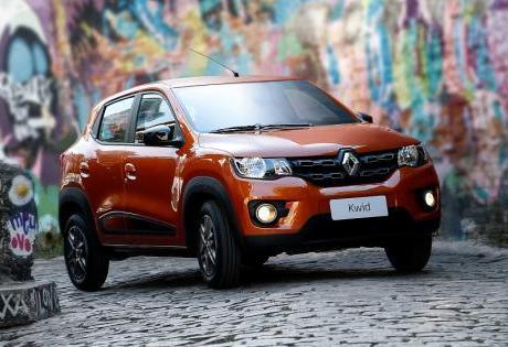 Pelo Quarto Ano Consecutivo Renault KWID é Eleito Melhor Compra pela Revista Quatro Rodas
