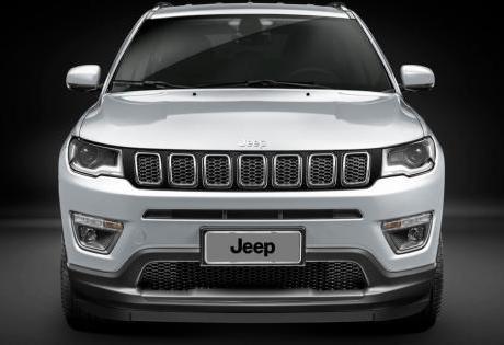 Ascensão da Jeep Não é Barrada nem por Novos Concorrentes