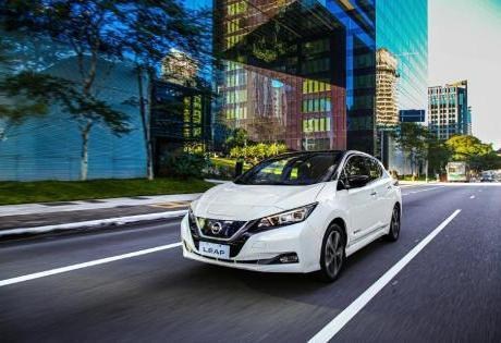 Por Meio da Eletromobilidade a Nissan Enriquece a Vida das Pessoas