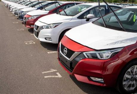 Para Chegar na Casa dos Brasileiros Novo Nissan Versa Roda mais de 1 Milhão de Quilômetros