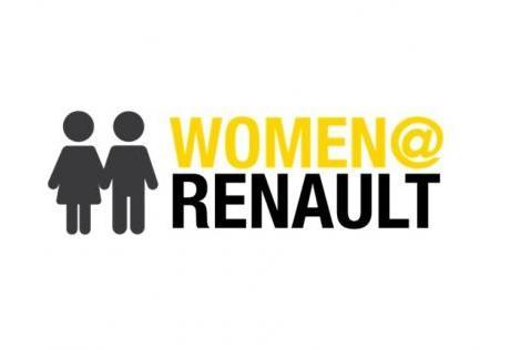 10 Anos do Women@Renault são Celebrados e Comemorados os Ótimos Resultados