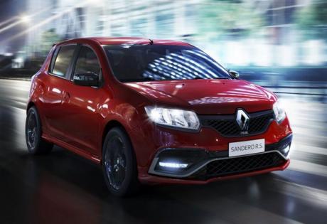 Para Auto Esporte, novo esportivo da Renault é apimentado