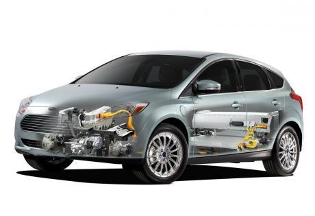 Elétrico da Ford será produzido no México e pode vir logo para o Brasil