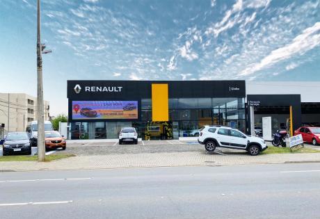 Pós-Venda do Ano pela Revista Auto Esporte é Renault quem Ganha