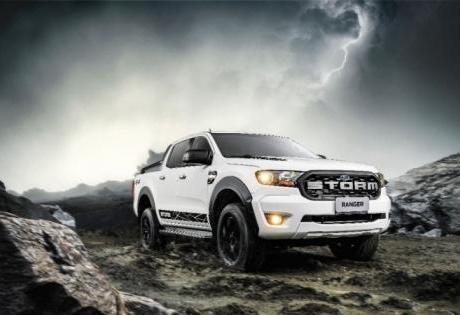Recorde Histórico de Participação nas Picapes em 2020 foi Conquistado pela Ford Ranger