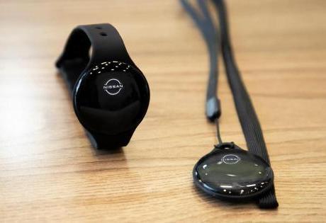 Dispositivo de Distanciamento Físico para Garantir a Segurança de Clientes é Lançado pela Nissan