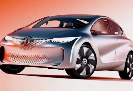 Modelos da Renault do Passado podem Reviver como Carros Elétricos