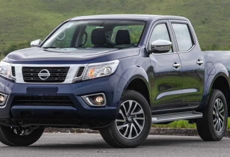 Nissan Frontier Confira as Experiências em Primeira Pessoa ao Volante