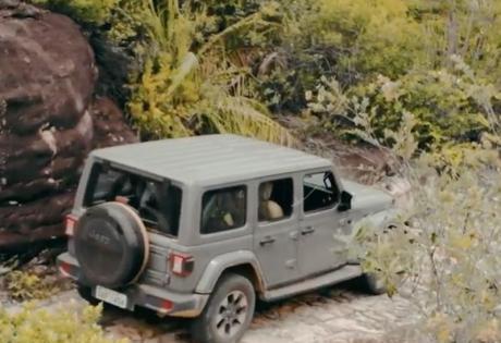 Aventura Sem Filtro: Mulheres na Trilha é Lançado pela Jeep Mostrando as Belezas da Chapada da Diama
