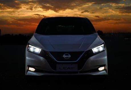 Marca de 150 Unidades Vendidas no Brasil é Atingida pelo Nissan Leaf