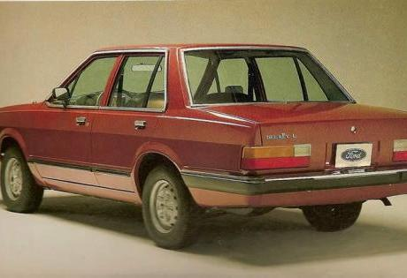 #TBT: Ford Del Rey, o clássico que soube combinar requinte com eficiência