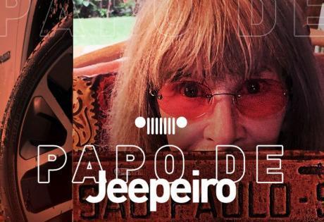 Rita Lee Jeepeira Rock'n'roll