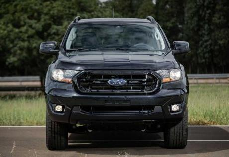 Ford Ranger é a nova vice-líder das picapes