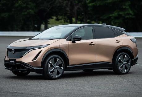Nissan irá lançar novo SUV compacto elétrico