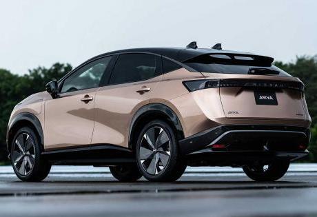 Nissan terá SUV compacto elétrico