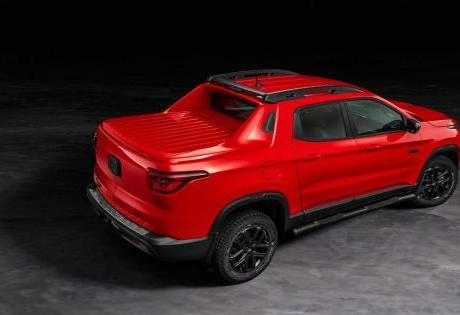 Nova Fiat Toro 2022: o que mudou?