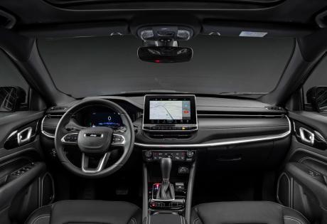 Versões, preços e o que muda no Jeep Compass 2022