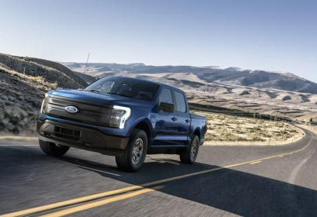 Picape Ford já tem 70 mil reservas