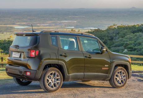 SUV mais vendido em maio