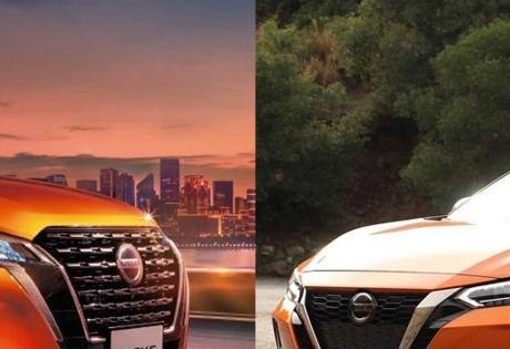 Nissan Sentra e Kicks híbrido
