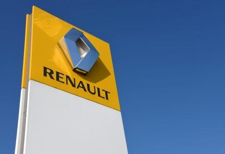 Renault tem recorde nas vendas do Mercado livre