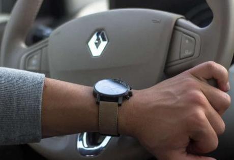 Renault está cada vez mais moderna