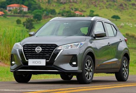 Nissan fornece descontos para PCD