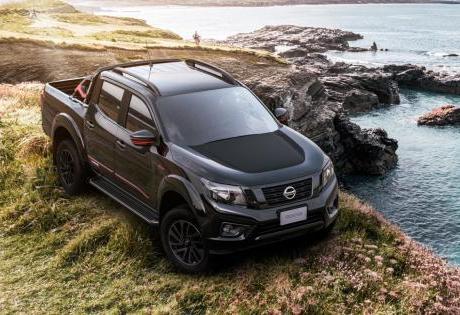 Frontier X-Gear - Especial Picape Nissan