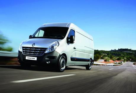 Campanha Renault Master