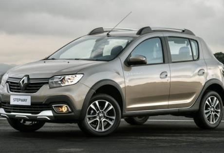 Renault Stepway 2022