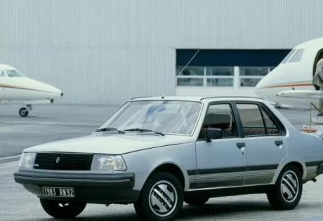 Os 5 clássicos da Renault