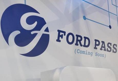 A plataforma FordPass 2.0 chegará ao Brasil, anuncia Ford