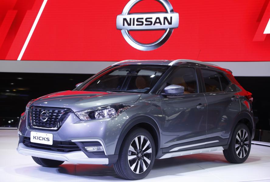 Nissan Completa 18 anos no Mercado Brasileiro