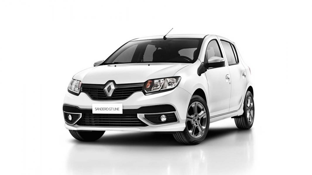 Renault comemora a produção de 3 milhões de carros no País