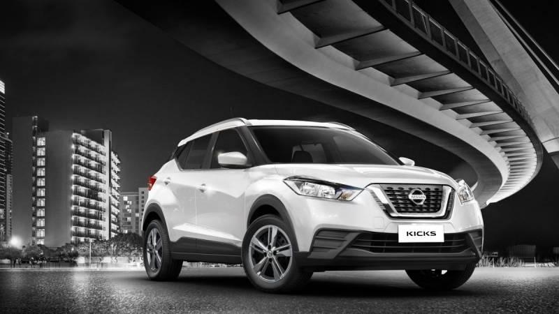 Nissan Kicks é o Primeiro Lugar em Satisfação de Proprietários