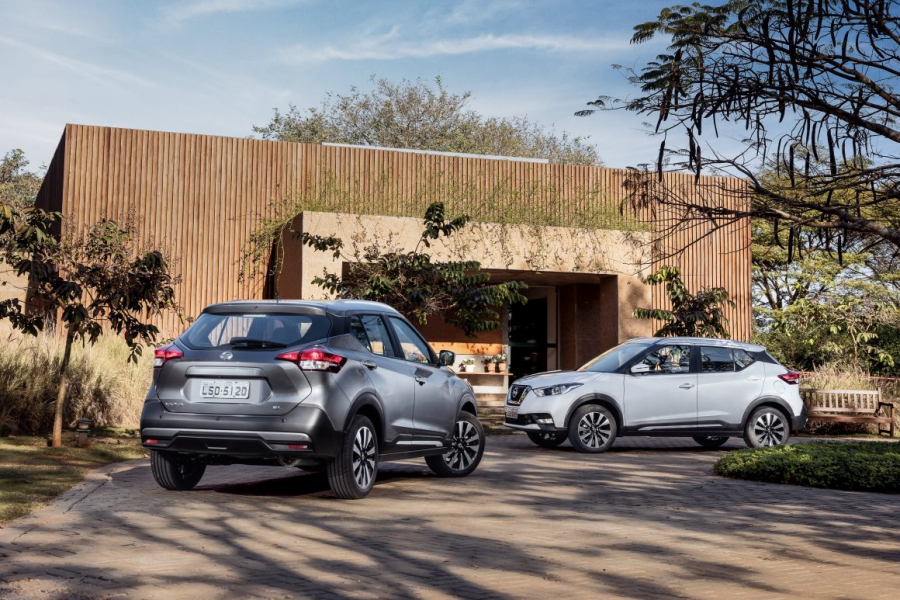 Já em Testes no País, o Nissan Kicks e-Power Elétrico
