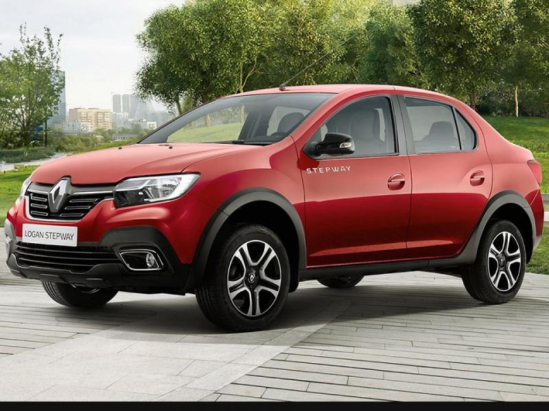 Logan Aventureiro é Aposta para Renault no Brasil