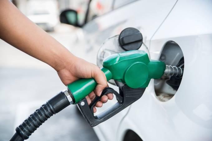 Já pensou em ser avisado quando abastecer combustível adulterado?