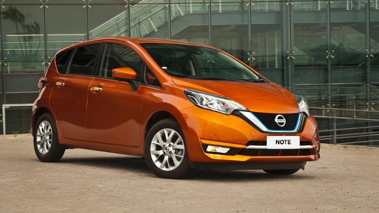 Nissan Prepara Eletrificação Completa no Brasil