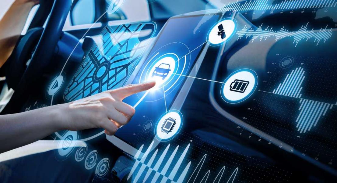Samsung e Google em Ecossistema de Conectividade Usada pela FCA